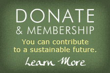 Support Aprovecho's Sustainability Mission